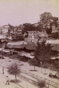Izmit, 1910 (ex Nicomedia) in Turchia