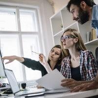 Relazione alternanza scuola lavoro: esempio