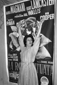 Anna Magnani, l'icona del Neorealismo