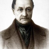 Auguste Comte: biografia, pensiero e opere