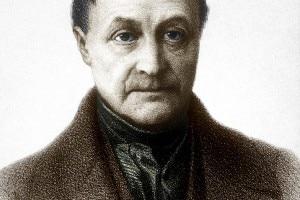 Auguste Comte, fra i principali esponenti del Positivismo