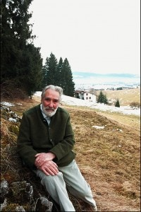 Mario Rigoni Stern: 28.01.2002 Asiago (Italia)