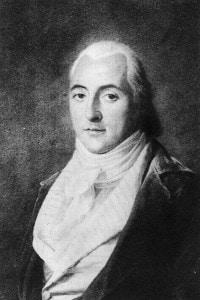 Saint-Simon (1760-1825): filosofo francese e fondatore del socialismo francese. Le sue opere influenzarono Auguste Comte