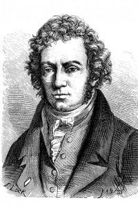 André-Marie Ampère (1775-1836): fisico francese