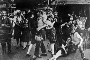 Germania nel 1920