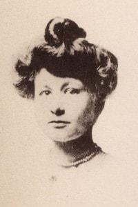 Annie Playden (1880-1967): la musa di Apollinaire