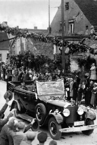 Repubblica di Weimar - Paul von Hindenburg, 1932