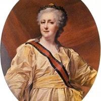 Caterina la Grande di Russia: biografia e politica