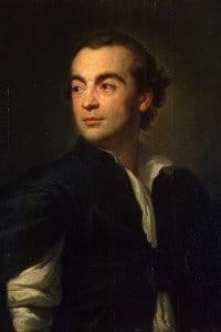 Johann Joachim Winckelmann: storico dell'arte e archeologo