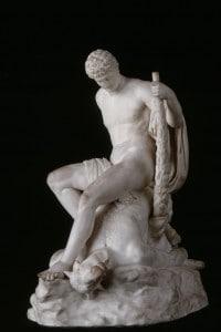 Teseo sul Minotauro