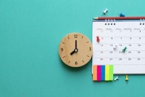 Calendario esame terza media 2019