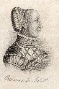 Caterina de' Medici (1519-1589)