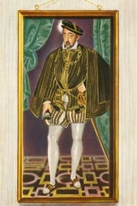 Enrico II di Francia (1519-1559)