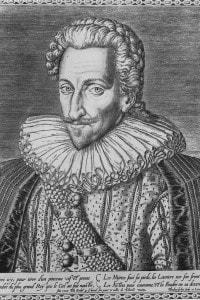 Enrico III di Francia: figlio di Caterina de' Medici
