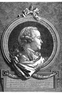 Conte Grigorij Orlov: amante di Caterina II di Russia