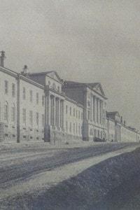 Palazzo di Caterina (Palazzo Golovin) a Mosca