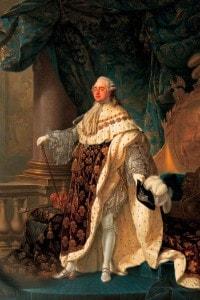 Luigi XVI re di Francia