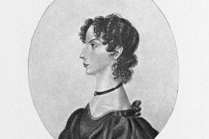 Anne Brontë (1820-1849)
