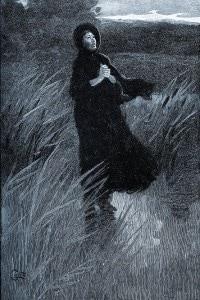 Jane Eyre lascia Rochester