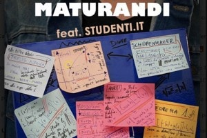 """ Maturandi"" - Feat Studenti.it by Lorenzo Baglioni"
