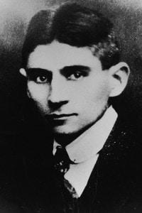 Franz Kafka, 1915