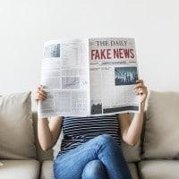 Tema sulle fake news: definizione, esempi, fake news storiche, svolgimento