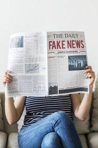 Fake news? Perché esistono e a chi servono?