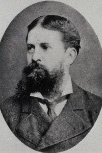 Sanders Peirce (1839-1914), 1870
