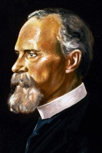 William James (1842-1910). Filosofo e psicologo americano