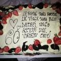 La torta della maturità (siciliana)