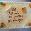 Maturità: le torte più ironiche