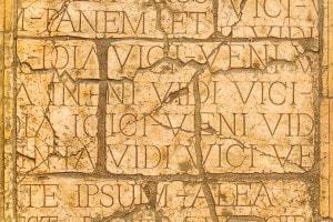 Versione di latino: come tradurla