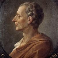 Montesquieu: pensiero, opere e politica