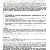 Tipologia B2 su Fernbach e Sloman. Analisi e produzione di un testo argomentativo, traccia prima prova 2019