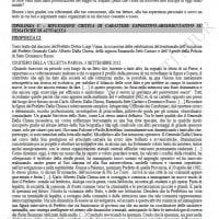 Tipologia C 1 su Dalla Chiesa: riflessione critica di carattere espositivo-argomentativo su tematiche di attualità, traccia prima prova 2019