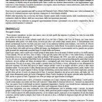 Tipologia C 2 su Bartali e lo sport: riflessione critica di carattere espositivo-argomentativo su tematiche di attualità, traccia prima prova 2019