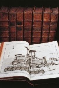 Encyclopedie di Diderot e d'Alembert