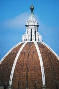 Cupola di Brunelleschi: Santa Maria del Fiore