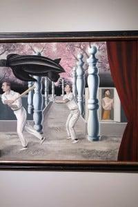 René Magritte. Il tradimento delle immagini
