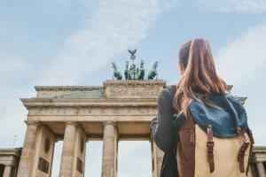 Tra le tante opportunità ci sono le borse DAAD per studiare in Germania