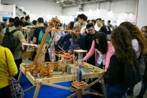 Call for schools Maker Faire 2019