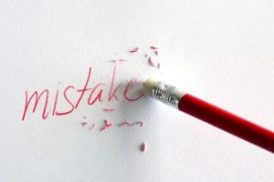 Cosa fare ed errori da evitare quando si scrive un tema
