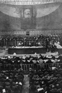 Congresso di Livorno, 1921