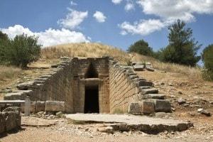 Tomba di Agamennone a Micene