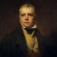 Walter Scott e il romanzo storico: biografia, libri e poesie