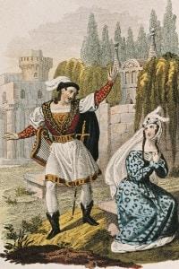 Ivanhoe di Walter Scott