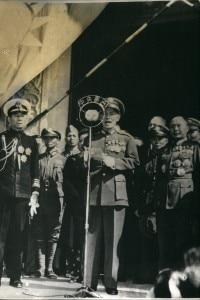 Chiang Kai-shek: primo presidente della Repubblica di Cina