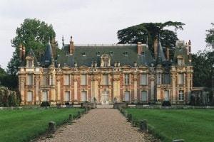 Castello di Miromesnil: luogo di nascita di Guy de Maupassant