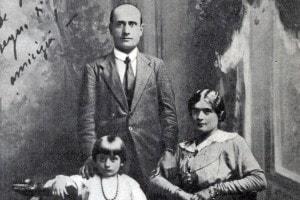 Le donne e la famiglia nel fascismo