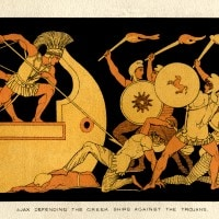 Proemio dell'Iliade: testo, parafrasi, trama e analisi